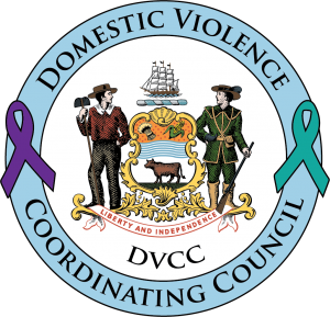 Picture of the DVCC seal logo